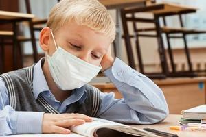 """""""Он должен быть интересным"""": в школах Москвы может появиться урок по профилактике коронавируса"""