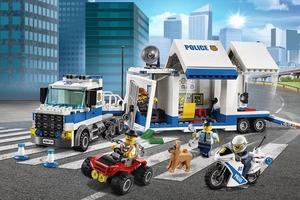 Продажи Lego во время пандемии выросли на 14 %, операционная прибыль составила 428 %