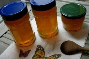 Осенью готовлю фирменное желе из ромашки и яблок. Полезно и вкусно