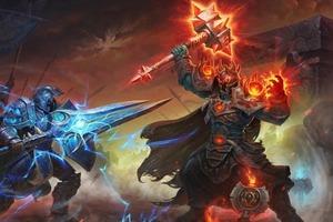 Поклонники World of Warcraft оживили игру в чешском лесу после пандемии