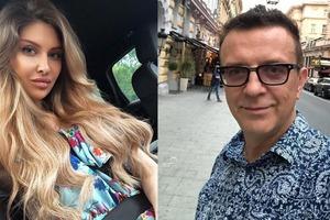 28-летняя жена Ромы Жукова призналась, что не хочет иметь детей, и супруг поддерживает ее решение
