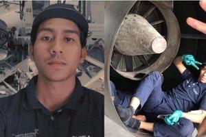 Из авиамеханика в продавца автомобилей: 23-летний парень попал под сокращение и вынужден был сменить престижную работу