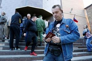 Движемся в сторону документов с электронными носителями: в России будет проще получить гражданство