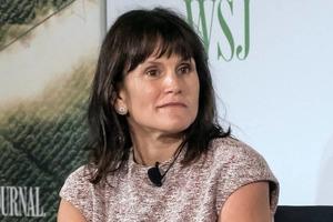 Женщина, возродившая индустрию морепродуктов: история создания крупнейшего инвестиционного фонда, направленного на экоразвитие