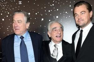 """Ди Каприо, Де Ниро, сценарист фильма """"Форрест Гамп"""" и 200 миллионов долларов: что известно о новом фильме Скорсезе """"Убийцы цветочной луны"""""""