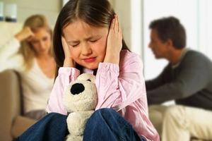 Родители решили развестись: как поговорить на эту тему с ребенком. Вам стоит быть готовыми к разным реакциям и не одному разговору