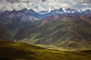 Власти Поднебесной решают проблему сосуществования туризма, охраны природы и жизни местных, объединяя национальные парки в единую систему