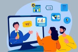 Корпоративные структуры будут более гибкими, так как общение стало навыком выживания. 5 вещей в бизнесе, которые COVID-19 изменил навсегда