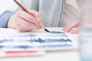 Философия художников как вид отдыха: делайте заметки, используйте свое время эффективно и иные советы для творческих людей