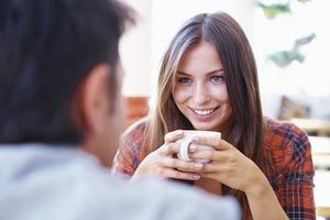 """""""Что мне сделать, чтобы у нас было еще одно свидание?"""" 10 кокетливых вопросов, чтобы намекнуть парню: """"Я действительно флиртую с тобой"""""""