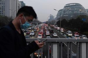 За каждое нарушение минус 50 баллов: власти Сучжоу (Китай) будут отслеживать и оценивать жителей города через мобильное приложение
