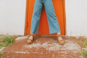 Мода – вещь довольно забавная: эффектные способы привнести тенденции ретро-стиля в ваш гардероб 2020 года