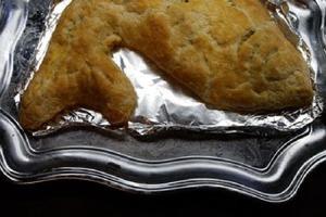 Как готовят рыбный пирог европейские домохозяйки: пошаговое руководство с фотографиями