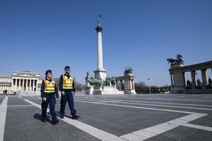 Европа не планирует вновь закрывать внутренние границы, но советует не ездить в Вену, Будапешт и ряд регионов Нидерландов