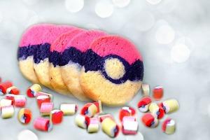 """Печенье для фанатов """"Покемонов"""": простой рецепт сахарного десерта, которое оценят как дети, так и взрослые"""