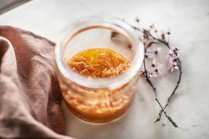 Три рецепта красоты на основе цветов. Ромашка, лаванда и морковь для чувствительной кожи, склонной к раздражению
