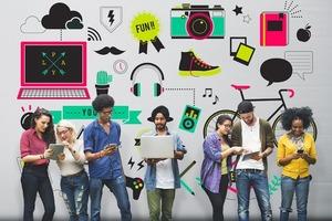 Время поколения Z. Подстройте свой бизнес под молодежь, и ваш продукт будет пользоваться спросом