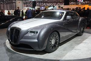 Женевский автосалон-2021 все же может состояться с некоторыми существенными изменениями