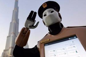 Дроны и роботы в полиции: как технологии помогут в работе правоохранительных органов