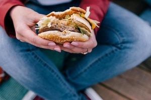 Как справиться с повышенным осенним аппетитом? Кофе, правильные перекусы и другие советы