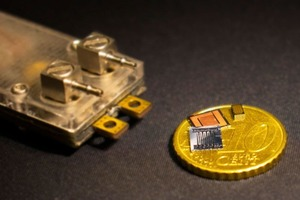Новая система охлаждения компьютеров с помощью микроканалов в чипах может пригодиться и для автомобилей, и для солнечных батарей