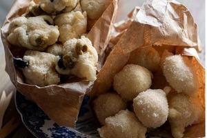 Итальянский десерт из дрожжевого теста: пеку мягкие шарики вместо оладий