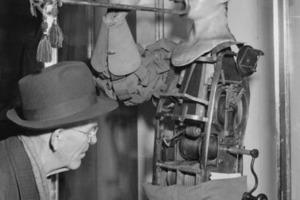 Первому в мире роботу уже более 200 лет: история его создания