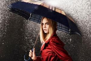 Основа, тон, прозрачный гель: визажисты делятся лайфхаками для макияжа в дождливую погоду