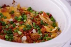 Мой фаворит: вкусно, просто, быстро и сытно накормить семью помогает запеканка из мультиварки