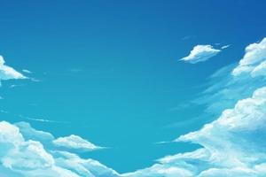 Увидеть во сне чистое и спокойное небо – к легкой и успешной жизни. К чему снится темное, серое, грозовое небо