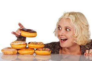 Диетолог развенчивает мифы о здоровом питании: позвольте себе десерт, научитесь расслабляться и прекратите жить на кухне