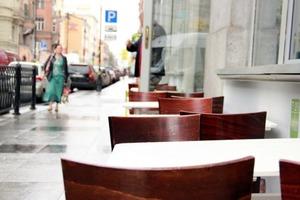 """Главную """"клубную"""" улицу Петербурга сделают пешеходной: на Рубинштейна разрешат проезд только в будние дни, а парковка станет платной"""