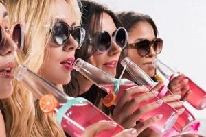 Маркетинговые ходы, заставляющие женщин покупать алкоголь