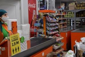 """От ЦУМа до """"Пятерочки"""": в Москве оштрафовали и закрыли ряд крупных магазинов за нарушение масочного режима"""