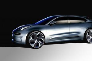 Пусть Tesla боится: Lynk & Co Zero Concept представили концепт электрокара Zero с запасом хода около 700 км