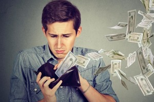 10 вещей, на которые тратятся только бедные люди, а богатые - нет