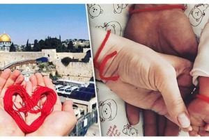 Почему красную нить на руке стоить носить каждому и что нужно о ней знать