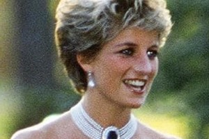 Платье мести: как одним выходом Диана нанесла сокрушительный удар по монархии