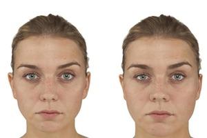 Девушка слева на фотографии с большим шансом устроится на работу: новое исследование объясняет, почему