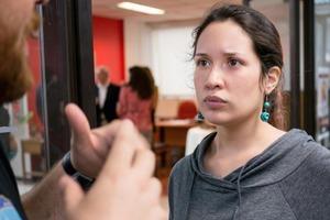 Рабочая этика - 9 фраз, которые не стоит говорить на работе