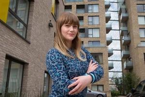 24-летняя девушка устала платить за аренду жилья и завела финансовый дневник. Уже через 15 месяцев она смогла заплатить первый взнос и въеха