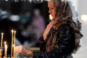 В День сыновей (22 ноября) молимся за сына, чтобы уберечь его от беды и зла