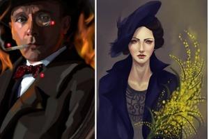 Любимая ведьма Мастера: почему жену Михаила Булгакова считали колдуньей