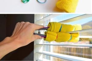 Подготовка к весне: как без труда отмыть окна и жалюзи