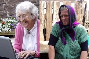 Европейские и российские пенсионеры: разительные отличия образа жизни и менталитета