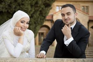 Может ли христианка заключить брачный союз с мусульманином