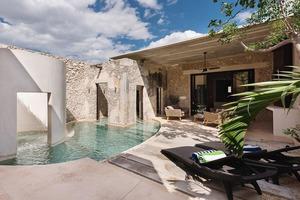 10 раз когда дизайнеры построили не просто дом с бассейном, а сделали его визитной карточкой дома