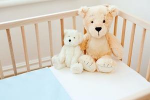 """""""Никаких мягких игрушек"""": педиатры назвали десять вещей, которые не стоит держать в детской"""