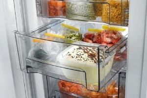 Помимо других продуктов в морозилке храню кофе: нестандартные способы применения морозильной камеры