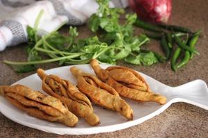 Несладкий хворост с овощами и пряностями: готовлю закуску к пиву или в качестве аперитива